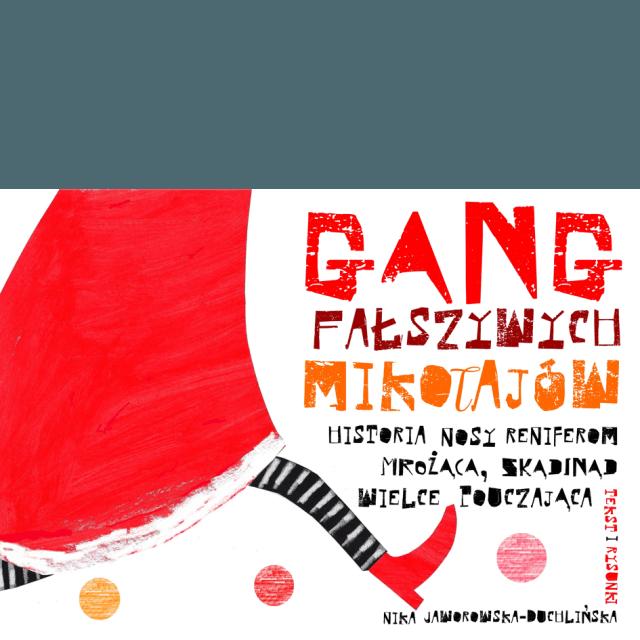 Gang Fałszywych Mikołajów
