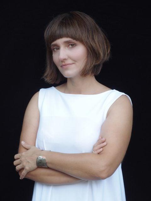 Karolina Grabarczyk - autorka tekstu
