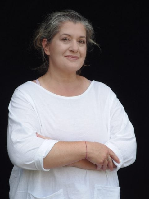 Nika Jaworowska - ilustratorka