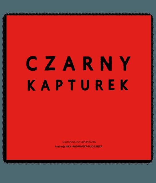 Czarny Kapturek